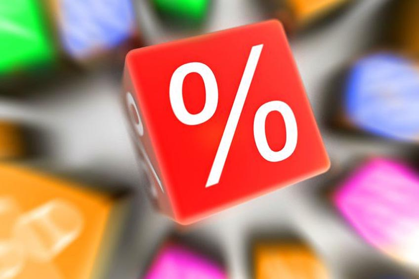Interest Rates Cut